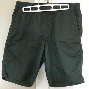Uniqlo men's shorts